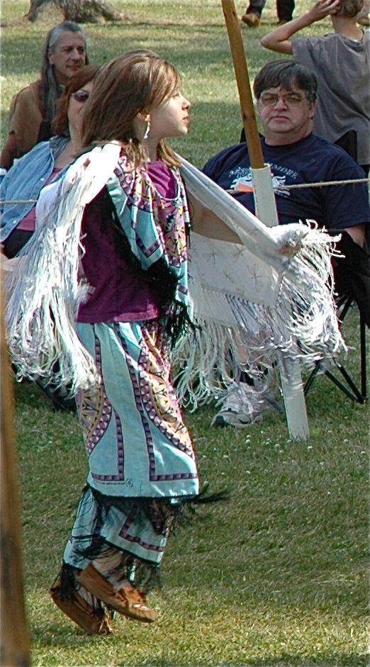 Abenaki Indians
