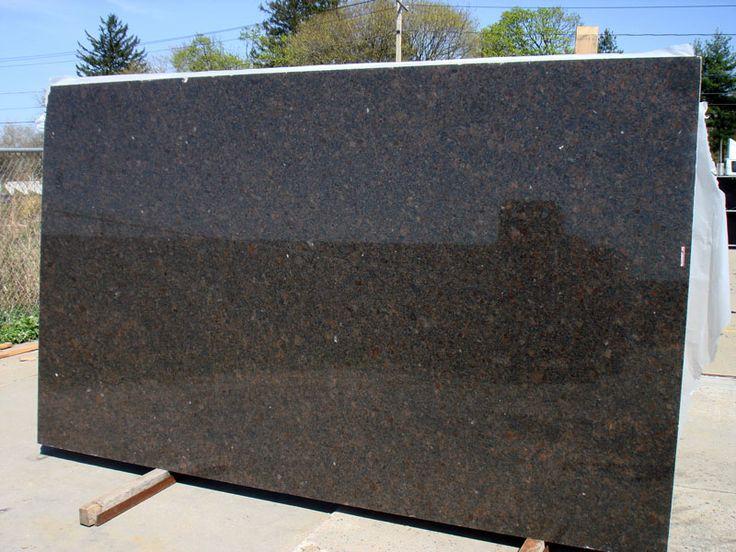 Bathroom counters coffee brown granite countertop my for Brown suede granite countertops