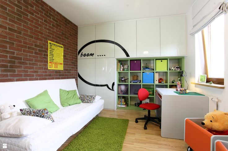 Pokój dziecka - zdjęcie od STEGU - Pokój dziecka - STEGU