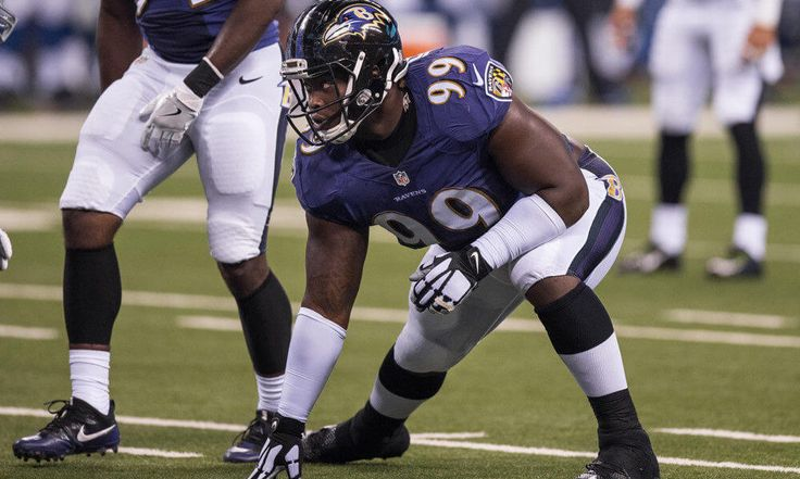 Eagles trade for Ravens DT Timmy Jernigan = The Philadelphia Eagles continued to address their concerns on defense Tuesday, trading for Baltimore Ravens defensive tackle Timmy Jernigan. In the trade, Philadelphia will send their 74th overall pick in the third round to Baltimore for Jernigan and their third-rounder, which is…..