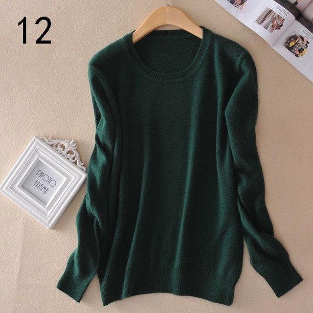 Best 25  Women's cashmere sweaters ideas on Pinterest   Cashmere ...