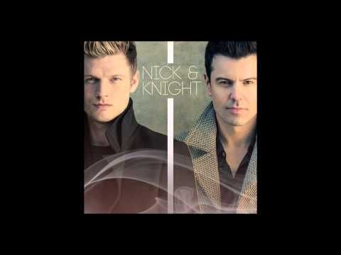 "Nick Carter & Jordan Knight Team Up for ""Nick & Knight"" Album & Tour"