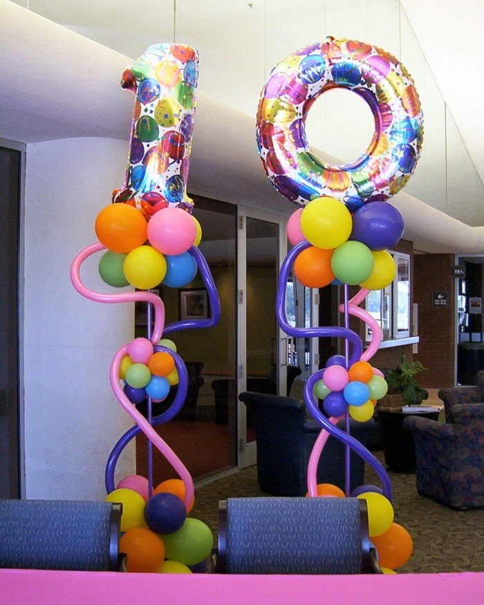 Best images about megaloons letter number balloons