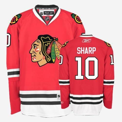 ... Blackhawks 1 Glenn Hall Stitched Red CCM Throwback NHL Jersey Patrick  Sharp jersey-80% ... 9883780f5