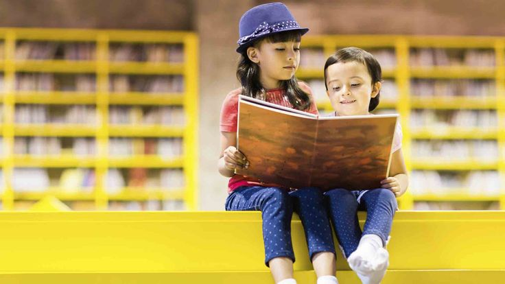 15 Picture Books That Support Children's Spatial Skills Development