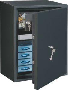 Tresor kaufen? Der Rottner Power Safe ist supersicher!