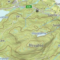 Storfjord Hotel til Haugtua - Tur - UT.no