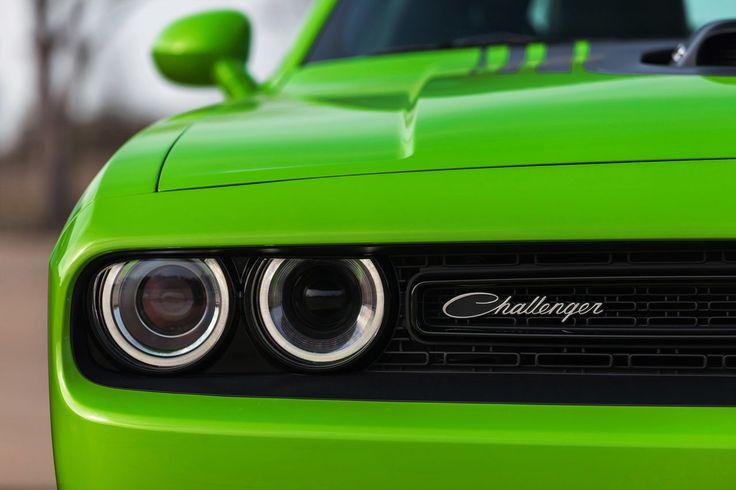 Image of 2015 Dodge Challenger R/T