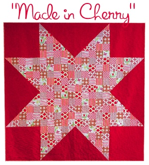 free pattern available from lecien  http://www.lecienusa.com/free-patterns/ I must make one of these!: Colour, Patchwork, Quilt Inspiration, Free Pattern, Quilt Patterns Free, Pattern Inspiration