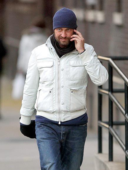 Gerry winter in New York
