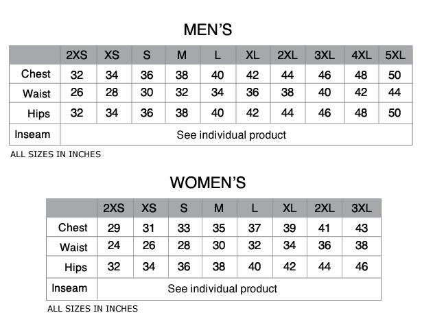 Custom Cycling Clothing Size Chart Women Clothing Boutique Mens