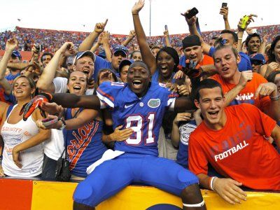 The 20 Most Dominating College Sports Programs - Business Insider