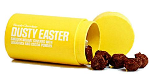 Simply Chocolate - Dusty Easter 100g