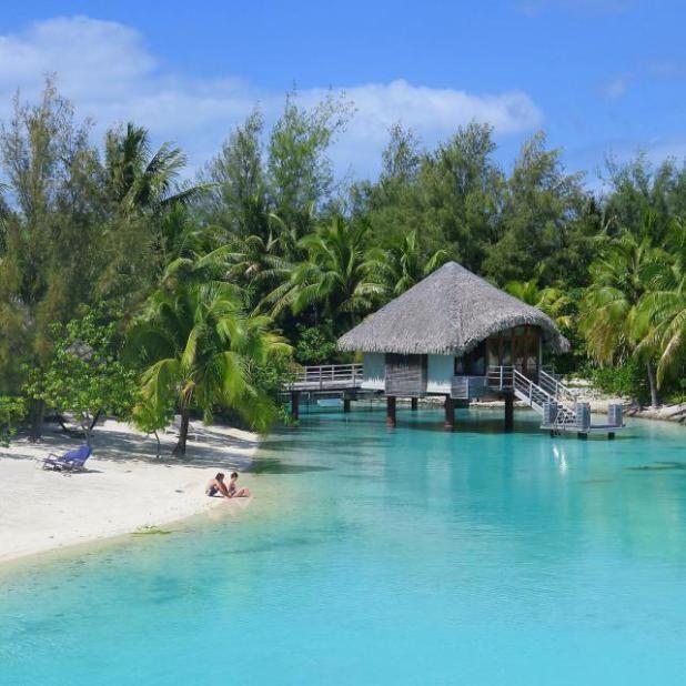 Tahiti Accommodation Over Water Bungalows: Best 25+ Bora Bora All Inclusive Ideas On Pinterest