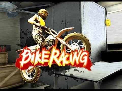Gue gak bisa motor gunung - bike racing | kwekcow