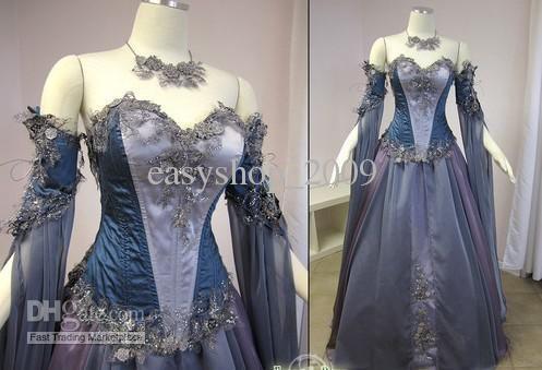 vestidos medievales renacentistas - Buscar con Google