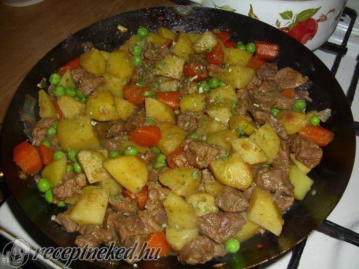A legjobb Nikujaga recept fotóval egyenesen a Receptneked.hu gyűjteményéből. Küldte: Timici
