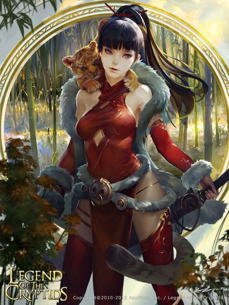黄金虎の愛子ルェイジー, crow god on ArtStation at https://www.artstation.com/artwork/1xGE2