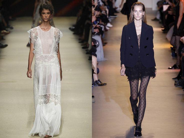 ventura-fashion: Spring 2016 RTW