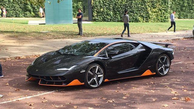 Lamborghini Centenario Lp 770 Hot Rod Transformers Chevrolet Camaro