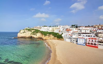 South Africans buy property to gain residence, retire in Portugal