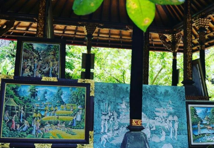 With this Tour Package we will invite you to explore Ubud for a day. There are a few favorite places