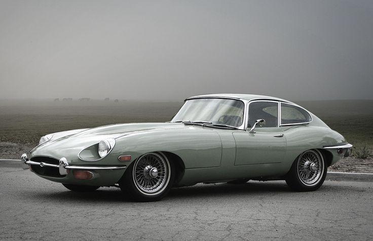 Head Turner.  (via Me and My Bentley): E Type Jaguar, Cars Vehicles, Jaguar Cars, Jaguar Car S, Cars Jaguar, Auto, Classic Motors, Jaguar E Type