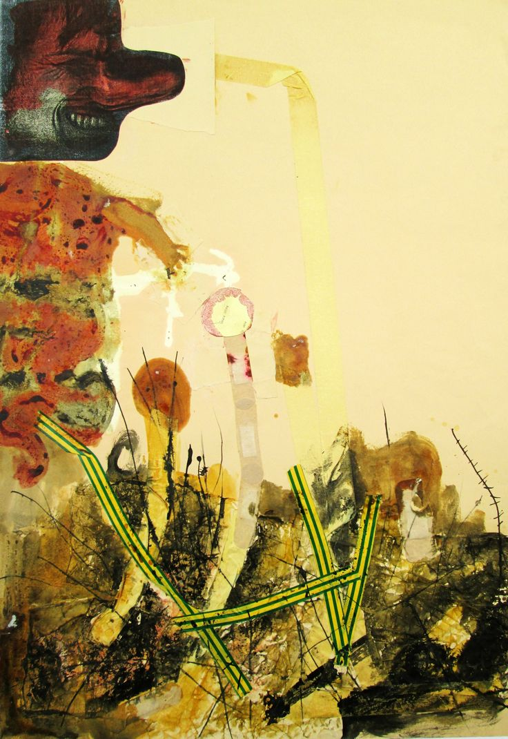 Untitled.Collages.50x70.2004