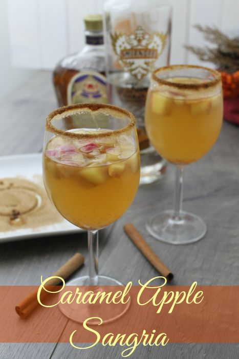 Day 7 of 25 Days of Christmas My Urban Oven Style! Lets have a delicious adult beverage on this Monday. Did you ever want to knowwhat Fall tastes like? It is this Caramel Apple Sangria. It might now be fall anymore, but this warm winter makes it feel like the longest fall ever. I am...