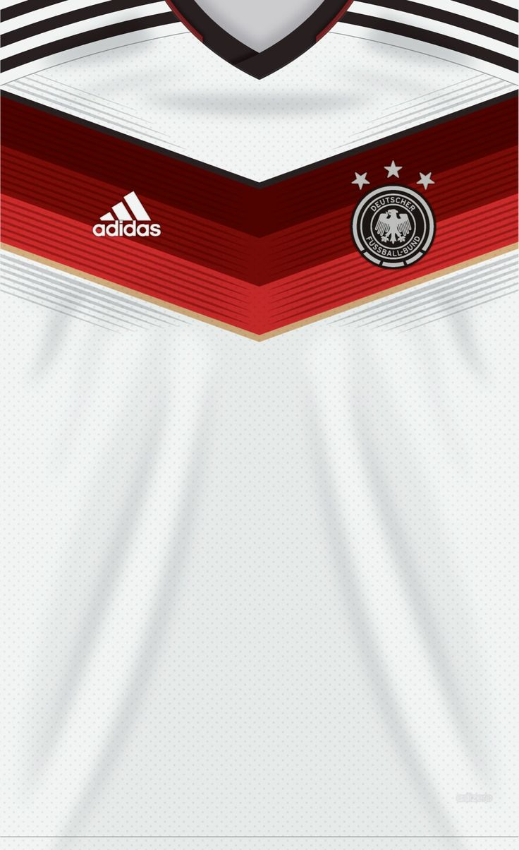 Germany 14-15 (World Cup) kit home