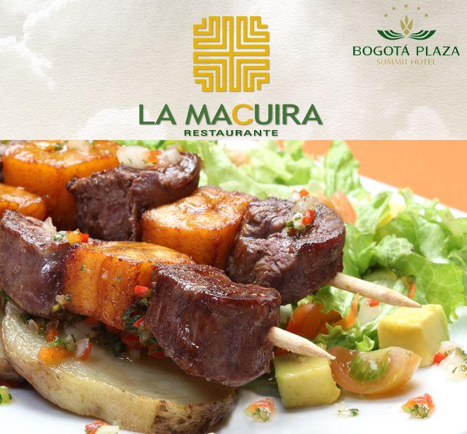 Restaurante La Macuira