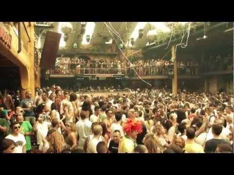 The Ibiza Closing Marathon Part 3 at Amnesia - Lawler, Mar-T