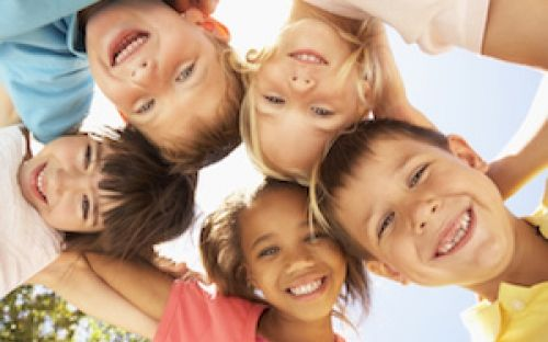 Children's Health Fair | Friday February 26th. 2016 | Robron Centre, Campbell River