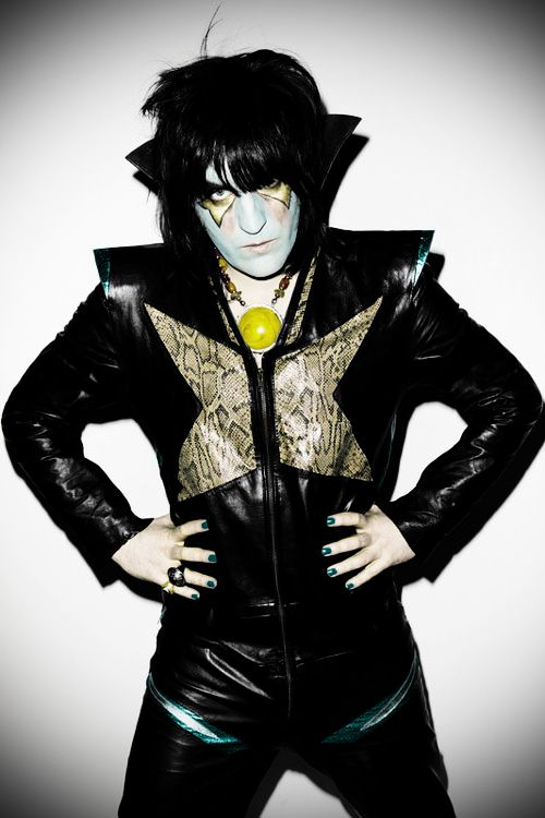 Noel Fielding - Comedian & Surrealist