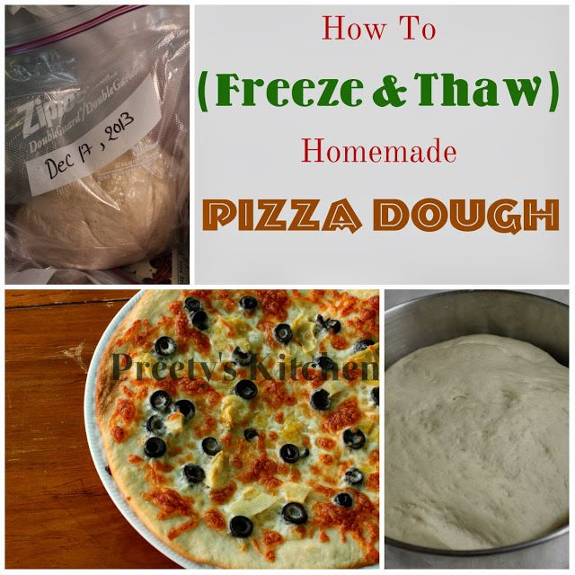 ... Homemade Pizza Dough, Pizza Recipes, Cooking Tips, Couple Dough, Dough