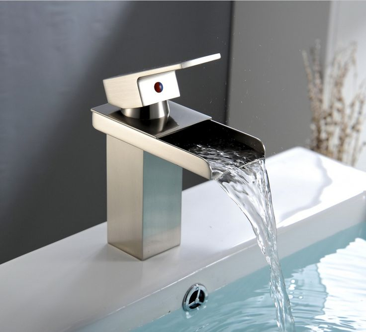 Charming Channel Faucet Contemporary - The Best Bathroom Ideas ...