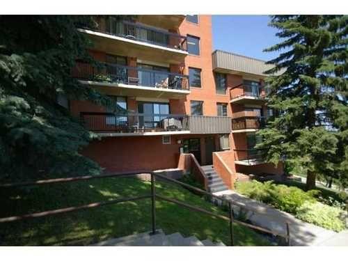602 354 3 Avenue NE, Crescent Heights, Calgary, Alberta