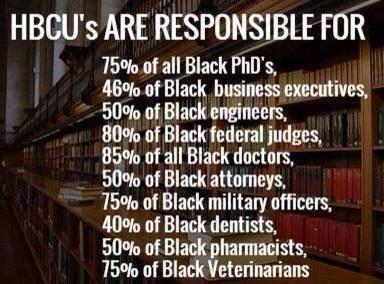 Tuskegee and Alabama State University