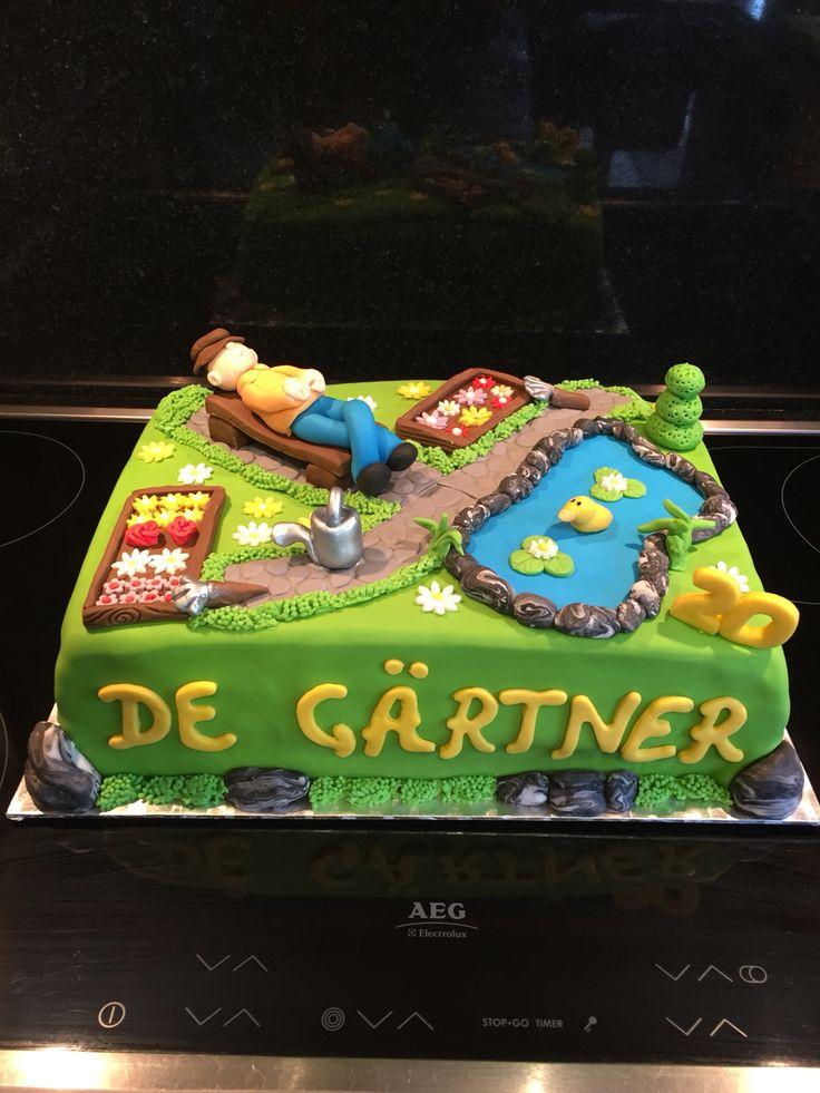 #Cake #Gemeindearbeiter