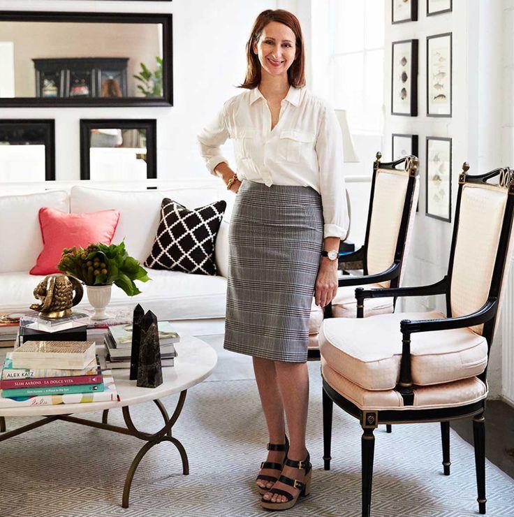 Diane Bergeron - Founder of Design For Mirabel