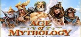 Age of Mythology Complete Collection Free Download PC Game | Evil Mart