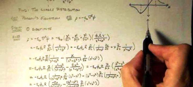 Καθυστέρηση πτήσης εξαιτίας μαθηματικών -Καθηγητής θεωρήθηκε ύποπτος για μία εξίσωση που έλυνε