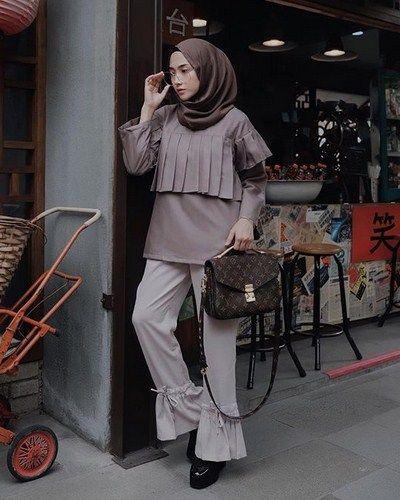 hijab anggun by nisa