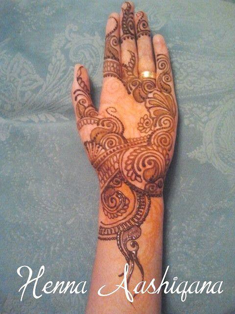 https://flic.kr/p/dtjsxS | Mehndi | Henna Aashiqana is in te huren voor het zetten van (bruids)henna in Nederland. Ga voor meer designs en mijn tarieven naar: www.HennaAashiqan.nl. Of like mijn facebook-pagina: www.facebook.com/HennaAashiqana.