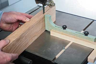Bandsaw Parts : Buying Advice | Tool Reviews - UKworkshop.co.uk
