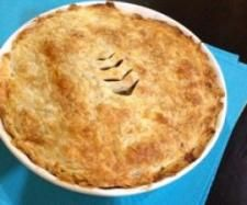 Beef in beer pie | Thermomix | #fathersday #thermomix