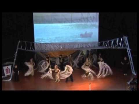 """İnternet sitemize (5.Rond Yarışması """"Muhteşem Bin Yıl"""") adlı gösteri videosu eklenmiştir. İyi seyirler... Gösteri - Müsamere TV http://www.gosteri.tv/5-rond-yarismasi-muhtesem-bin-yil/"""