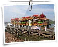 Goa Backwater Cruises are the major attractions of Goa. Plan a trip to the Goa Backwaters and enjoy the most luxurious recreational activities in Goa.