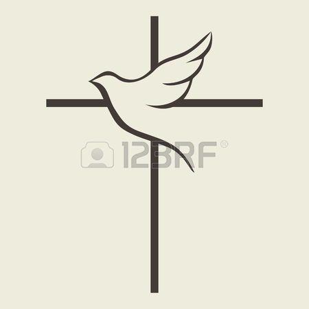 Assez Oltre 25 fantastiche idee su Spirito santo su Pinterest | Cattolico MY67