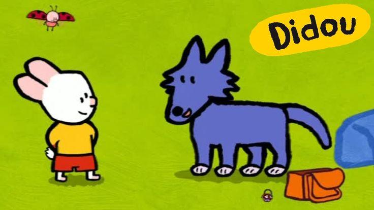 Didou - Dessine-moi un loup S02E14 HD